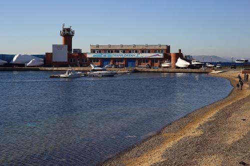 Владивосток, набережная